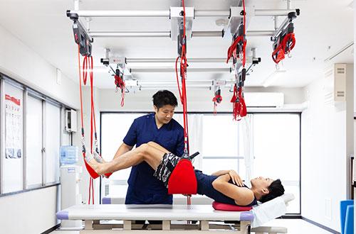 整形外科 理学療法